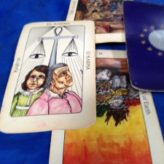 Tarot by Jacqueline | A Snapshot in Time